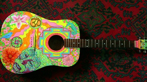 FREE Saint Anne's Reel Fiddle Tune - Learn on Guitar