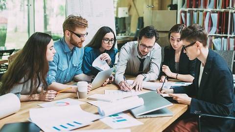 Starte dein Online Business: Richtig Präsentieren