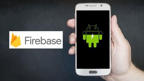 Android com Firebase - Criando um app avançado