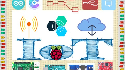 Internet of Things (IoT) - The Mega Course