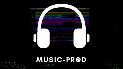 Logic Pro X: Deep House EDM Music Production in Logic Pro X