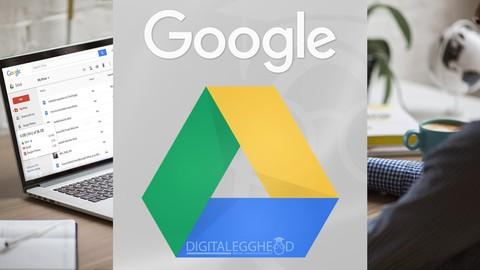 Google Drive - Beginner to Expert