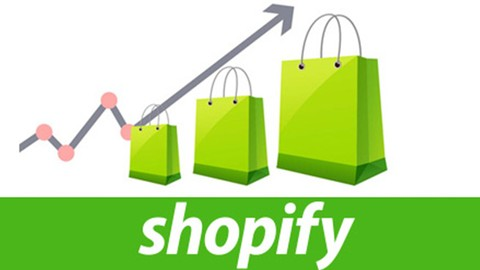 Shopify - Learn To Start A Dropshipping Shopify Business