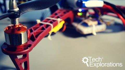 Make an Open Source Drone
