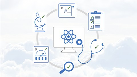 React, Redux, & Enzyme - Introducing Apps & Tests