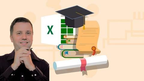 Microsoft Excel 2016 Mac 1: Beginner-Specialist Certificate