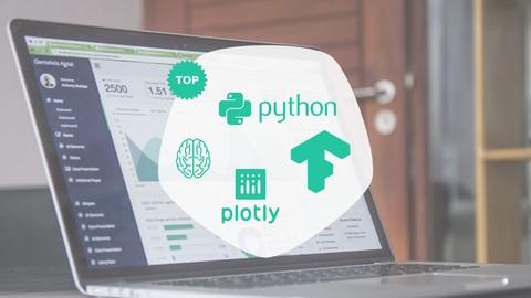 Python für Data Science, Machine Learning & Visualization