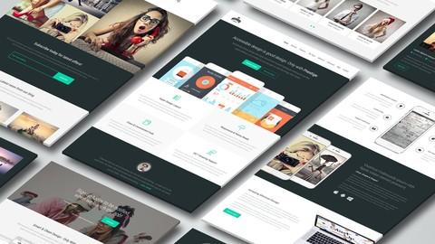 Landing Page Optimization & Design for Digital Marketing