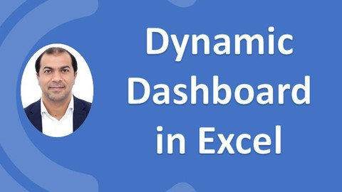 Creating Dashboard in Excel