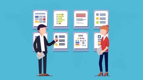 Project Management, Leadership: Management, Entrepreneurship
