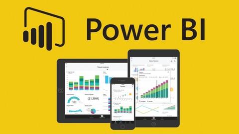 Power BI: Başlangıçtan Profesyonel Seviyeye (R, Big Data)
