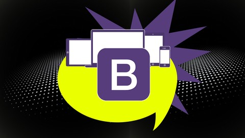 Bootstrap 4 for Beginners - Build 5 Websites from scratch