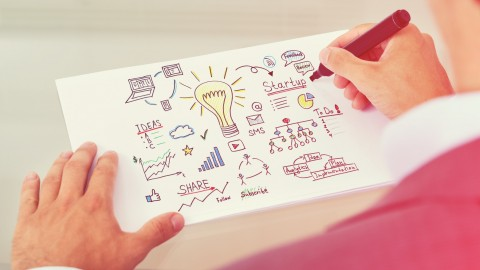 Create a Practical Company Marketing Plan