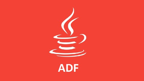 Complete Oracle ADF 12c Course for Beginners (step-by-step)