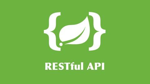 API RESTful com Spring Boot e Java 8 - Guia de Referência