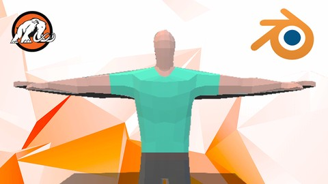 Ultimate Blender guide: Make low poly characters in 3D!