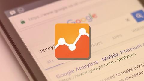 Curso de Google Analytics para Iniciantes