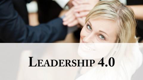 Leadership 4.0 Masterclass - Leading in VUCA & Industry 4.0