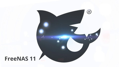 FreeNAS 11 - Treinamento Básico