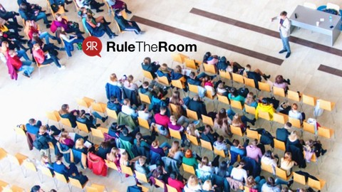 Public Speaking and Presentations Marketing: Fill The Room!