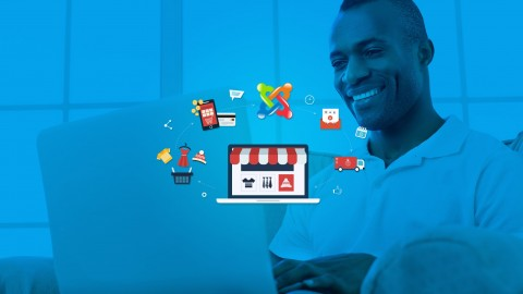 Sell Unlmited Products On Your Own Website With Joomla