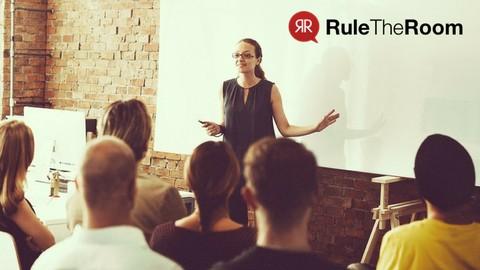 "Public Speaking and Presentation Skills: The ""Impress Factor"