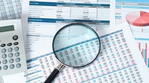 Overview of Financial Statements: P&L, Bal. Sheet, Cash Flow