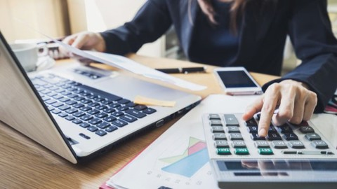 Accounting Review: The Basics of Debits and Credits