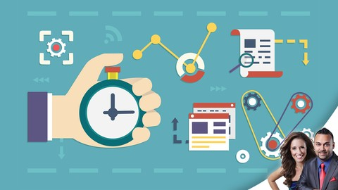 Time Management, Prioritization and Productivity