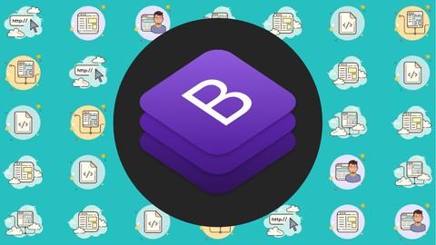Bootstrap 4 - Completo, Prático e Responsivo