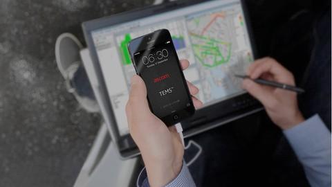 2G/3G RF Drive Test