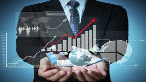 Predictive Analytics: Introduction to Business Forecasting