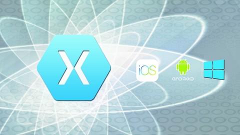 Xamarin Forms: Erstelle Native Cross Plattform Apps mit C#