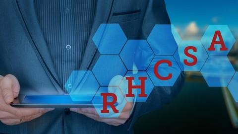 Entrenamiento para la Certificación de Red Hat RHCSA