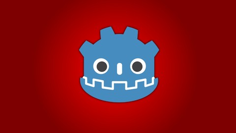 Godot Game Engine - The Complete Course