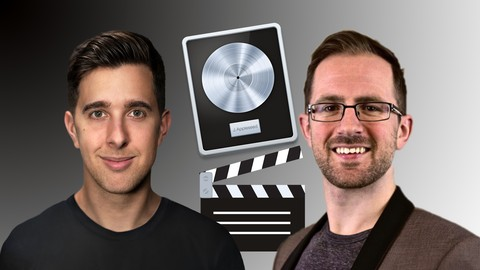 Music Production in Logic Pro X : Film Music Composition