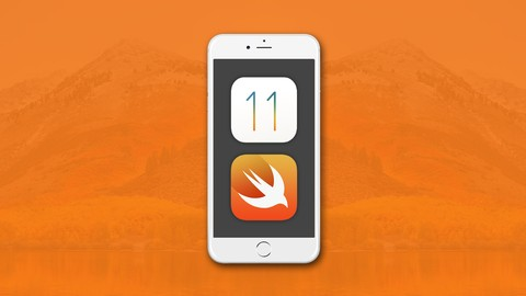 iOS 11 & Swift 4 - Complete Developer Course