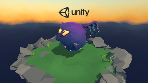 Coding in Unity: Introduction to Shaders