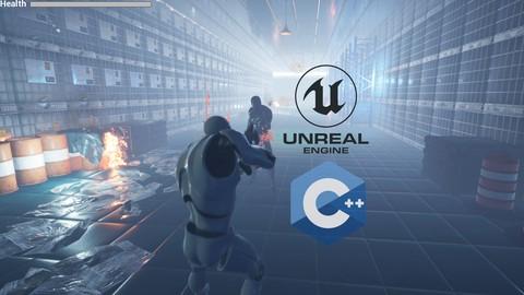 Aprendendo a criar games com C++ e a Unreal Engine 4.
