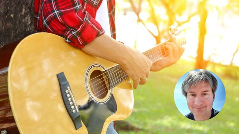 Guitar Lessons for the Curious Guitarist