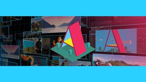 Learn A-Frame And Get Ready For WebVR