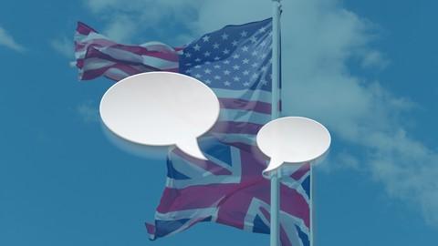 English Pronunciation for Chinese Speakers - 中文母語者的英語發音課程