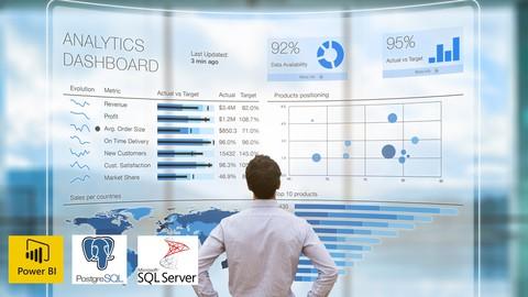 Formação Analista de Business Intelligence com Power BI
