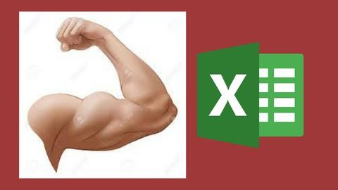Excel 2016 Power BI - 10 Easy Steps for Beginners