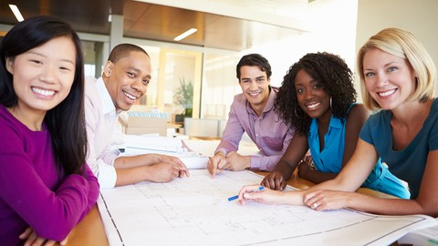 Developing Your Team - Forming to Performing