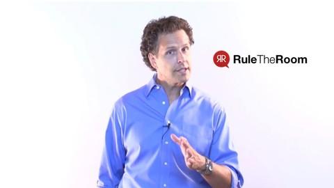 Jason Teteak's 1-Hour Public Speaking & Presentation Skills