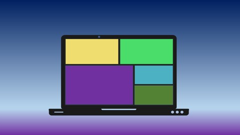 CSS Flexbox: Learn and Build Responsive Websites in 2021