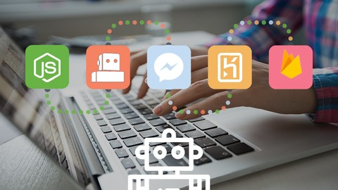 ChatBots : ChatBot Messenger avec WIT.AI, Node.JS et Heroku