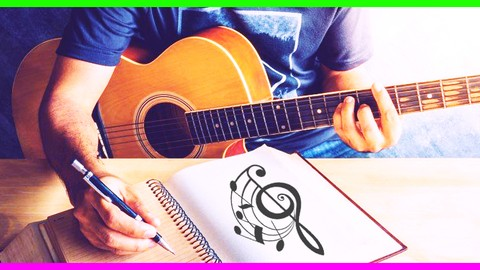 Songwriting for the beginner - How to start writing songs