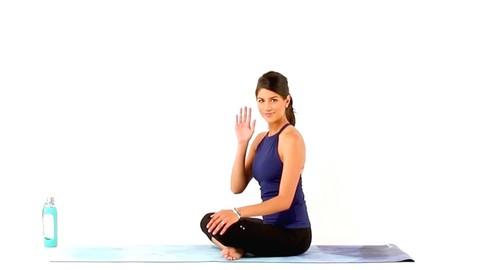 Yoga for Beginners - SarahBethYoga
